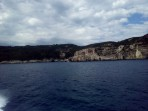 Ostrov Paxos - ostrov Korfu foto 30