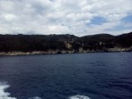 Ostrov Paxos - ostrov Korfu foto 31