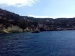 Ostrov Paxos - ostrov Korfu foto 32