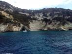Ostrov Paxos - ostrov Korfu foto 33