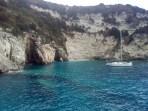 Ostrov Paxos - ostrov Korfu foto 34