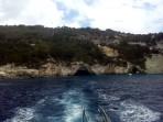 Ostrov Paxos - ostrov Korfu foto 35