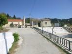 Peroulades - ostrov Korfu foto 2