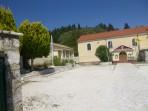 Peroulades - ostrov Korfu foto 4