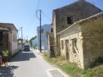 Peroulades - ostrov Korfu foto 6