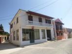 Peroulades - ostrov Korfu foto 11