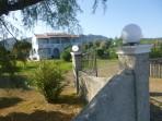 Almiros - ostrov Korfu foto 8