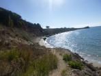 Pláž Alonaki - ostrov Korfu foto 5