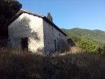 Ano Korakiana - ostrov Korfu foto 1