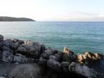 Apraos - ostrov Korfu foto 2