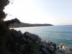 Apraos - ostrov Korfu foto 3