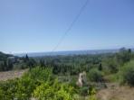 Argyrades - ostrov Korfu foto 4