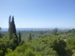 Argyrades - ostrov Korfu foto 9