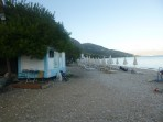 Pláž Barbati - ostrov Korfu foto 1