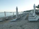 Pláž Barbati - ostrov Korfu foto 4