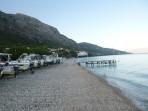 Pláž Barbati - ostrov Korfu foto 5
