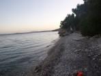Pláž Barbati - ostrov Korfu foto 7