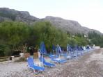 Pláž Barbati - ostrov Korfu foto 8