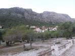Pláž Barbati - ostrov Korfu foto 9