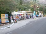 Barbati (Mparmpati) - ostrov Korfu foto 13