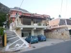Barbati (Mparmpati) - ostrov Korfu foto 15