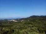 Agia Deka (Agii Deka) - ostrov Korfu foto 4