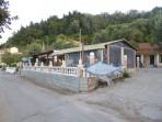 Pláž Boukari - ostrov Korfu foto 5