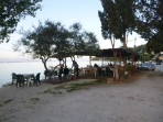 Pláž Boukari - ostrov Korfu foto 6