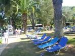 Pláž Danilia (Dafnila) - ostrov Korfu foto 9