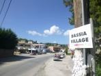 Dassia - ostrov Korfu foto 4