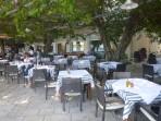 Dassia - ostrov Korfu foto 24