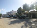 Dassia - ostrov Korfu foto 34