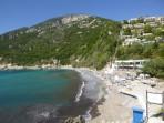 Ermones - ostrov Korfu foto 3