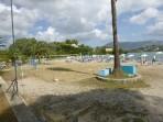 Pláž Gouvia - ostrov Korfu foto 3