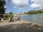 Pláž Gouvia - ostrov Korfu foto 5