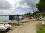 Pláž Gouvia - ostrov Korfu foto 10