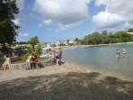 Gouvia - ostrov Korfu foto 5