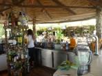Gouvia - ostrov Korfu foto 9