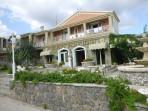 Gouvia - ostrov Korfu foto 10