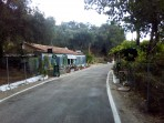 Agia Deka (Agii Deka) - ostrov Korfu foto 16