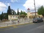 Gouvia - ostrov Korfu foto 16