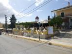 Gouvia - ostrov Korfu foto 31