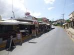 Gouvia - ostrov Korfu foto 32