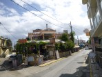 Gouvia - ostrov Korfu foto 33