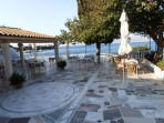 Pláž Imerolia (Kassiopi) - ostrov Korfu foto 4