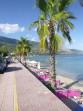 Pláž Ipsos - ostrov Korfu foto 3