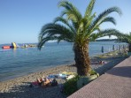 Pláž Ipsos - ostrov Korfu foto 6