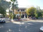 Ipsos - ostrov Korfu foto 5