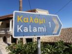 Kalami - ostrov Korfu foto 1
