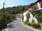 Kalami - ostrov Korfu foto 2